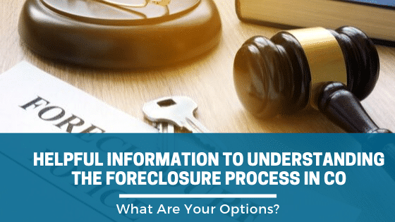 Need Help Understanding The Foreclosure Process in CO, call Home Scout Today.