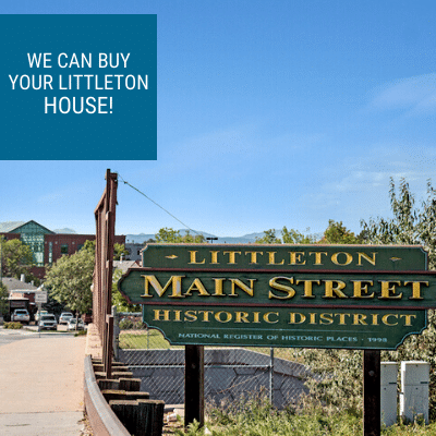 We buy houses in Littleton, CO. Contact Property Scouts Today.